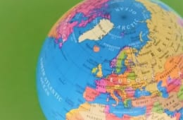 「日本の今」につながる英語とラテン語。その不思議なサバイバル物語【世界が変わる異文化理解レッスン 基礎編20】