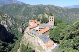 Abbaye Saint Martin du Canigou(C)ADT66(1)