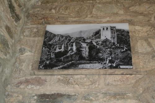 1902年当時の僧院