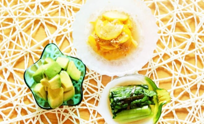 【管理栄養士が教える減塩レシピ】|熱中症予防!漬け物でカリウムと塩分を上手に摂ろう