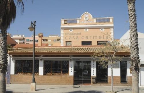 写真提供:Casa Carmela