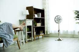夏を快適に過ごすための空調家電活用術|節電・冷房対策