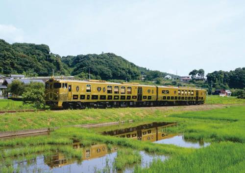 9位 或る列車(あるれっしゃ)<JR九州>