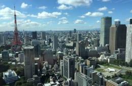 オリンピックイヤーの前に東京をより深く知る|『東京のナゾ研究所』