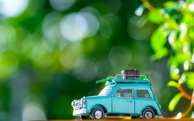 家族での長距離ドライブに関する調査 2019|長距離ドライブでも行く価値があると思う温泉地 1位は「草津」