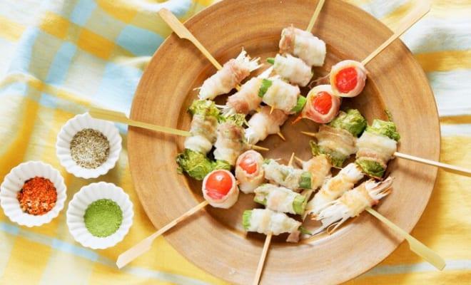 【管理栄養士が教える減塩レシピ】|夏バテを引きずらない!豚肉で効率よく栄養補給をしよう