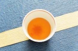 【管理栄養士が教える減塩レシピ】|これひとつで味が決まる!だしの効いた「煎り酒」で減塩に挑戦