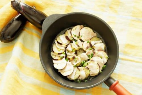 【管理栄養士が教える減塩レシピ】|9月9日は重陽の節句。茄子を食べて無病息災を願おう