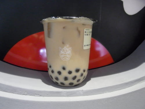 喆日茶飲南陽店