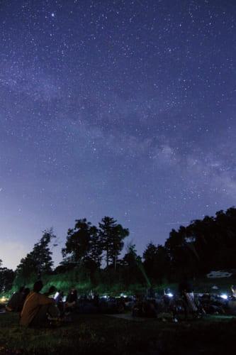 3位:【長野県】ヘブンスそのはら 天空の楽園日本一の星空ナイトツアー2019