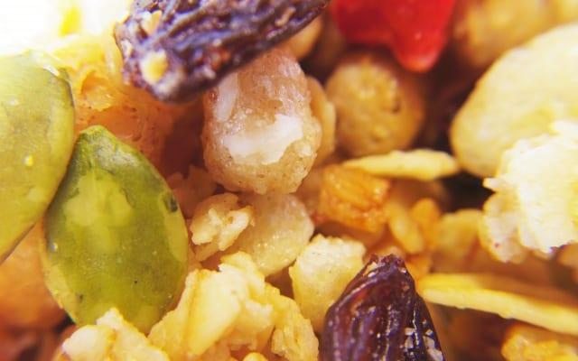 バランス栄養食品