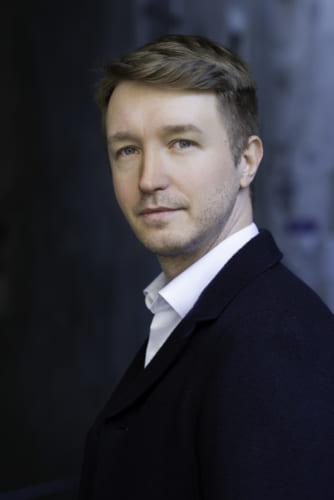 マキシム・ミロノフ