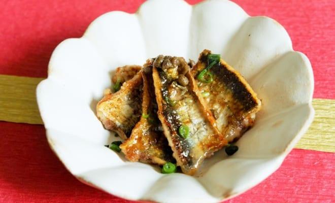 【管理栄養士が教える減塩レシピ】|旬のさんまを使った炊き込みご飯と蒲焼きレシピ