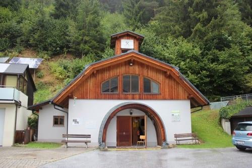 ラッテンの鉱山博物館