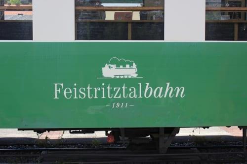 ファイシュトリッツタール鉄道