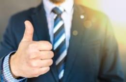 【ビジネスの極意】リーダーに必要な5つのスキル
