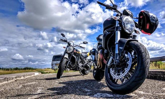 シニアライダーの8割以上がバイクマナーに自信アリ!!|シニアライダーに関する実態調査