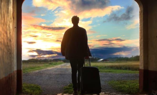 【ビジネスの極意】「旅をすること」がビジネスパーソンにとって重要な理由 【ビジネスの極意】「旅をすること」がビジネスパーソンにとって重要な理由