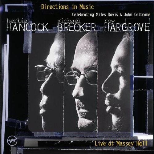 ハービー・ハンコック、マイケル・ブレッカーほか『ディレクションズ・イン・ミュージック』