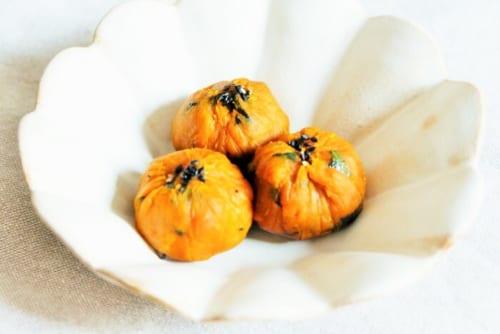 【管理栄養士が教える減塩レシピ】|食卓で楽しむハロウィン。かぼちゃの甘みを生かした副菜3選