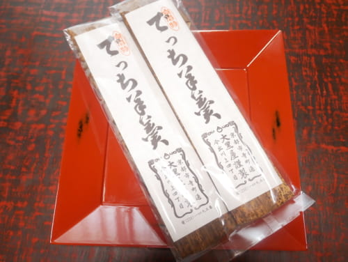 京都人のお墨付き