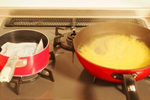 レトルト食品を利用して料理をする人は全体の9割弱