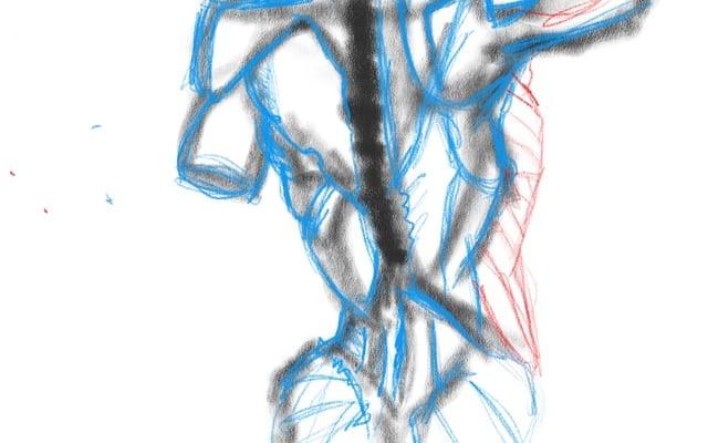 仰向けで脚を動かすだけで、様々な不調が改善されるセルフケア|『引き合う動きが体を変える』