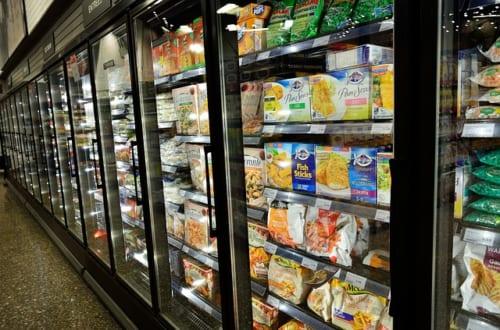 昔よりおいしくなったと思う冷凍食品