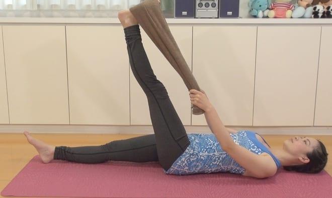 腰痛・坐骨神経痛の改善はストレッチから!痛む部位別にわかる簡単ストレッチ【川口陽海の腰痛改善教室 第28回】