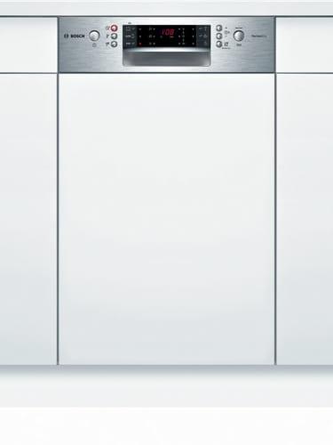 『オート45~60℃』『パワフル70℃』など、6つの洗浄コースからワンタッチで選択できる。『高温除菌モード』『高速洗浄モード』などのオプション機能も充実。