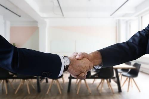 【ビジネスの極意】成功する人は、なぜビジネス相手を信頼するのか?