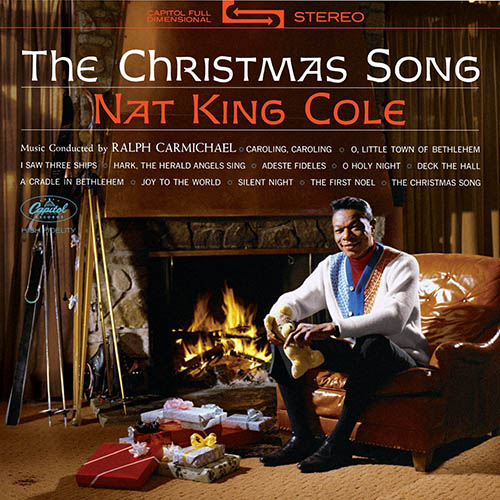 ナット・キング・コール『ザ・クリスマス・ソング』