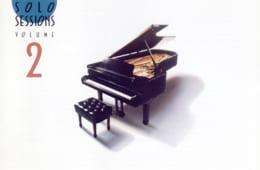 ビル・エヴァンス『ザ・ソロ・セッションズ Vol. 2』