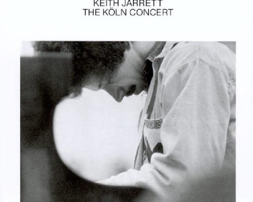 (2)キース・ジャレット『ケルン・コンサート』