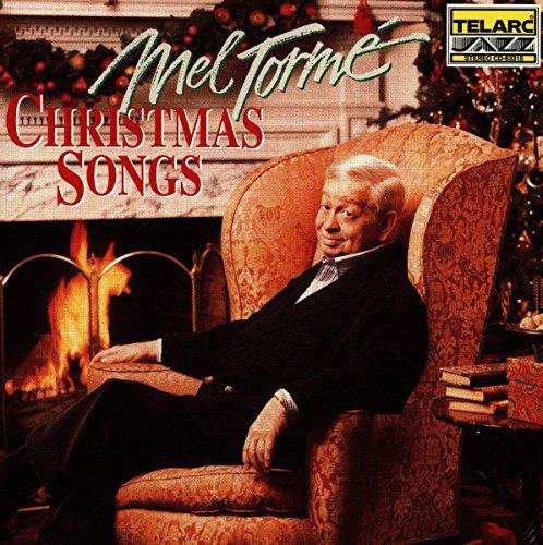 メル・トーメ『メリー・クリスマス(Christmas Songs)』