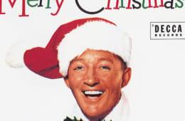 ビング・クロスビー『メリー・クリスマス』