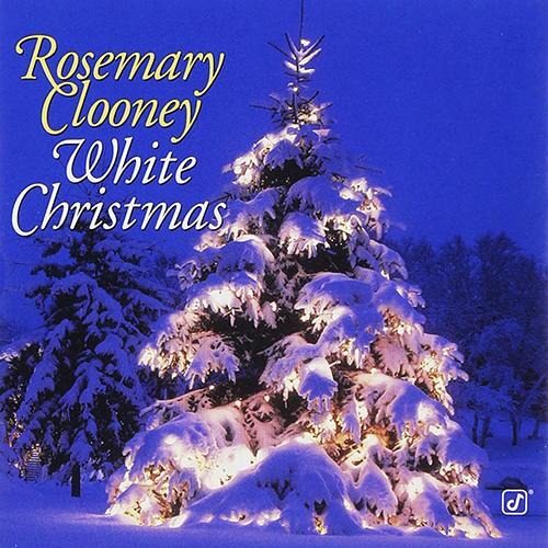 ローズマリー・クルーニー『ホワイト・クリスマス』