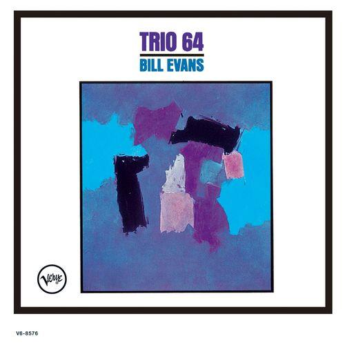 ビル・エヴァンス『トリオ'64』