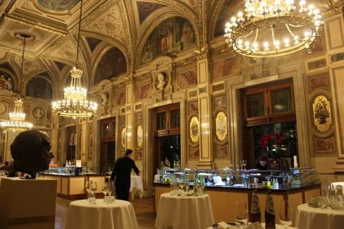 ウィーン国立オペラ座