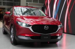 MAZDA CX-30は愛されるためにデザインされたとも言える。