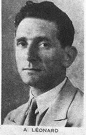 ライアン(Le Journal de Shanghai,1934年7月14日、上海図書館所蔵)