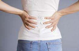 腰痛にお悩みのあなたに。腰痛を改善のためのトピックス満載! 『腰痛消滅!』