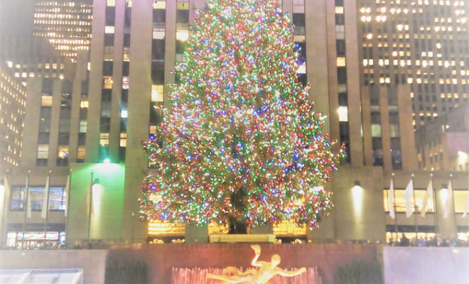 日本の「クリスマス」のおかしな常識【世界が変わる異文化理解レッスン 基礎編34】