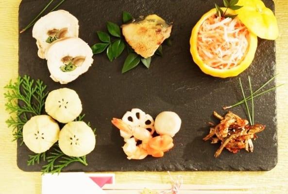 【管理栄養士が教える減塩レシピ】|令和初のお正月、塩分を抑えたおせち料理で迎えよう