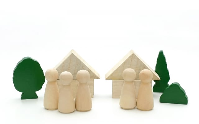 建ててわかった二世帯住宅のメリット・デメリットとは…!?|2年以内に二世帯住宅を建てた1,097人の本音!