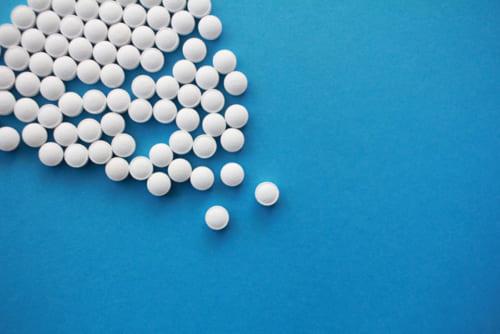 「とりあえず、眠れる薬出しておきましょうか」から始まる眠剤生活