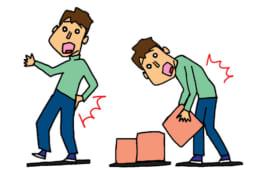 寒くなると増える?『ぎっくり腰』の予防法と対処法【川口陽海の腰痛改善教室 第32回】