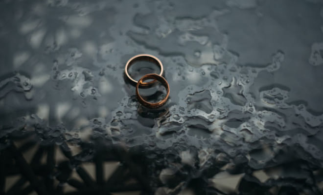 【夫婦の距離】定年まで我慢してきたのは自分。妻に離婚を切り出した~その1~