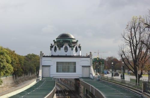 皇帝専用駅ヒーツィング