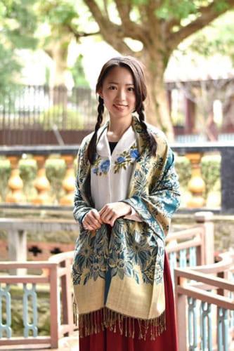 日台ハーフのシンガーソングライター・洸美-hiromi- 写真提供:洸美-hiromi-